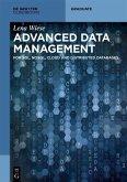 Advanced Data Management (eBook, PDF)