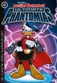 Die Chronik eines Superhelden / Lustiges Taschenbuch Ultimate Phantomias Bd.6 (eBook, ePUB)