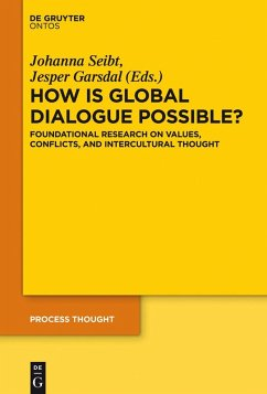 How is Global Dialogue Possible? (eBook, ePUB)