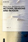 Actions, Reasons and Reason (eBook, PDF)
