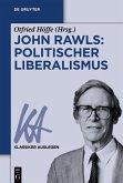 John Rawls: Politischer Liberalismus (eBook, PDF)