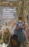 Aby Warburg und Fritz Saxl enträtseln Velázquez (eBook, PDF)