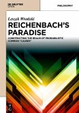 Reichenbach's Paradise (eBook, PDF)