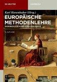 Europäische Methodenlehre (eBook, PDF)