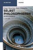 Selbst philosophieren (eBook, PDF)