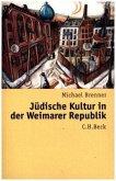 Jüdische Kultur in der Weimarer Republik