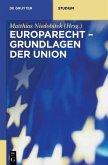 Grundlagen der Union (eBook, PDF)