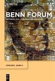 Benn Forum 2014/2015 (eBook, PDF)