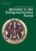 Monster in der frühgriechischen Kunst (eBook, PDF)