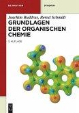 Grundlagen der Organischen Chemie (eBook, ePUB)