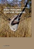 Bird Ringing Station Manual (eBook, PDF)