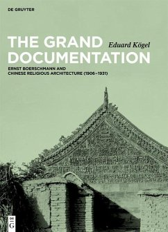 The Grand Documentation (eBook, ePUB) - Kögel, Eduard