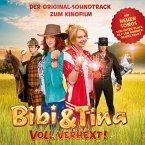 Bibi & Tina - Der Original Soundtrack zum 2. Kinofilm