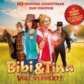 "Bibi & Tina - Der Original Soundtrack zum 2. Kinofilm ""Voll verhext"" (MP3-Download)"