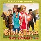 Bibi & Tina - Das Original Hörspiel zum 2. Kinofilm