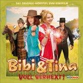 """Bibi & Tina - Das Original Hörspiel zum 2. Kinofilm """"Voll verhext"""" (MP3-Download)"""
