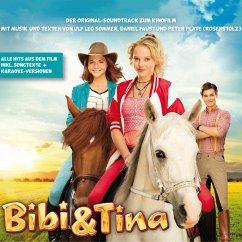 Bibi & Tina - Der Original Soundtrack zum Kinofilm 1 (MP3-Download) - Plate, Peter; Sommer, Ulf Leo; Faust, Daniel