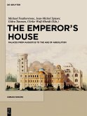 The Emperor's House (eBook, ePUB)
