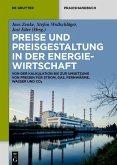 Preise und Preisgestaltung in der Energiewirtschaft (eBook, PDF)