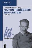 Martin Heidegger: Sein und Zeit (eBook, ePUB)
