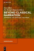 Beyond Classical Narration (eBook, PDF)