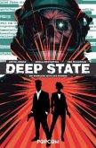 Deep State 01 - Die dunklere Seite des Mondes