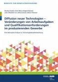 Diffusion neuer Technologien -