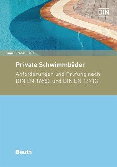 Private Schwimmbäder - Eisele, Frank