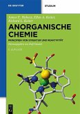 Anorganische Chemie (eBook, PDF)