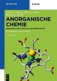 Anorganische Chemie (eBook, ePUB)