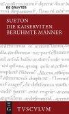 Die Kaiserviten. Berühmte Männer / De vita Caesarum. De viris illustribus (eBook, PDF)