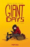 Giant Days - Auf sie mit Gebrüll