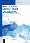Abstract Algebra (eBook, ePUB)