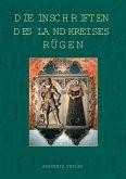 Die Inschriften des Landkreises Rügen (eBook, PDF)