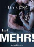 Mehr! - 1 (eBook, ePUB)