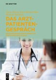 Das Arzt-Patienten-Gespräch (eBook, ePUB)