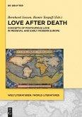 Love after Death (eBook, ePUB)