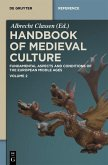 Handbook of Medieval Culture. Volume 2 (eBook, ePUB)