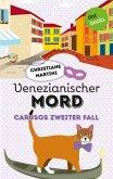 Venezianischer Mord - Carusos zweiter Fall (eBook, ePUB)