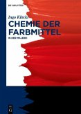 Chemie der Farbmittel (eBook, ePUB)