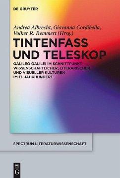 Tintenfass und Teleskop (eBook, ePUB)