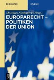 Politiken der Union (eBook, PDF)
