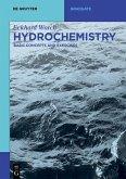 Hydrochemistry (eBook, ePUB)