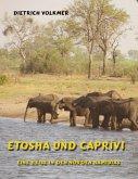 Etosha und Caprivi (eBook, ePUB)