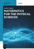 Mathematics for the Physical Sciences (eBook, PDF)