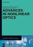 Advances in Nonlinear Optics (eBook, ePUB)