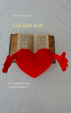 Gott liebt dich! (eBook, ePUB)