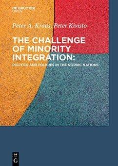 The Challenge of Minority Integration (eBook, PDF)