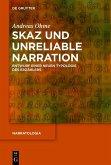 Skaz und Unreliable Narration (eBook, ePUB)