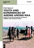 Youth and Experiences of Ageing among Maa (eBook, PDF)